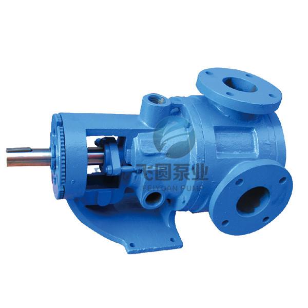 沥青泵QSL224