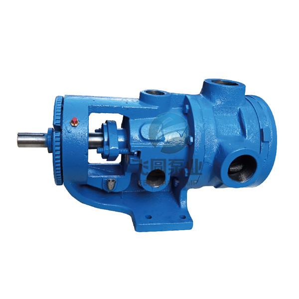 沥青泵UL224