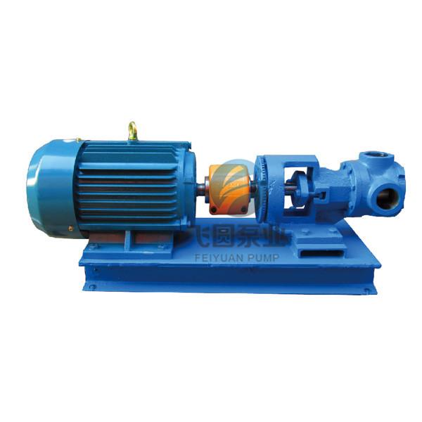 内齿轮泵AL35样机
