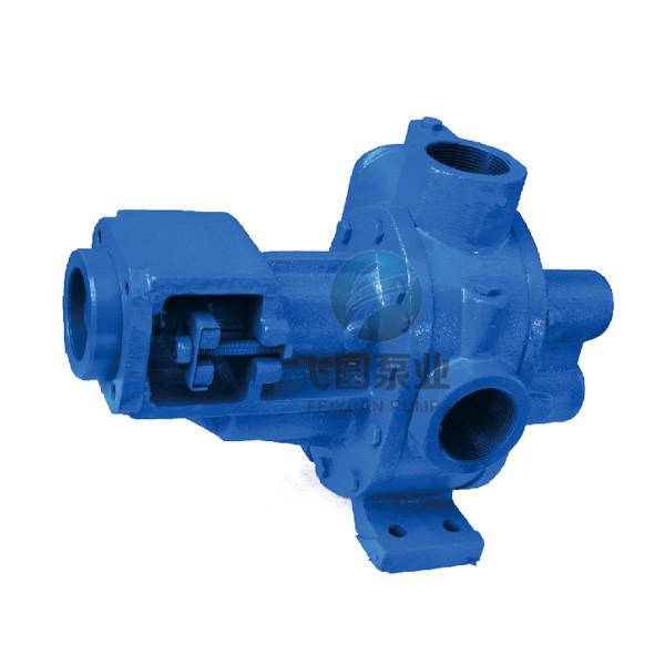CB6外齿轮泵