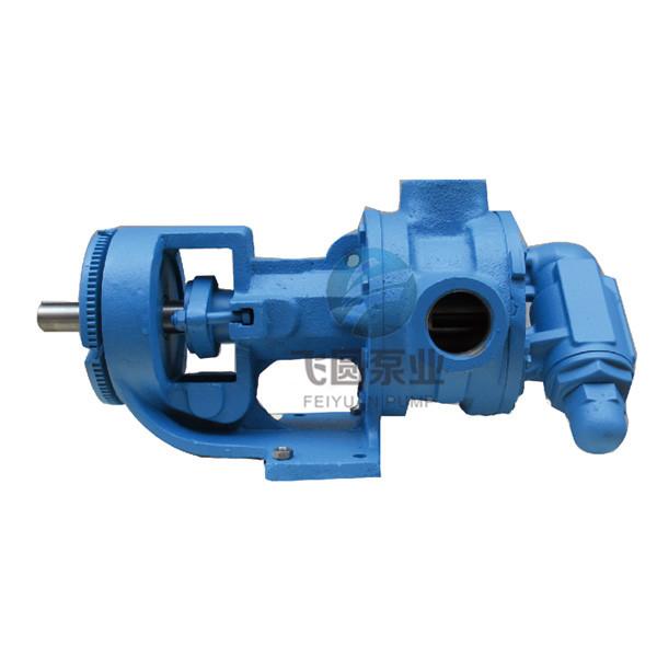 内齿轮泵K80