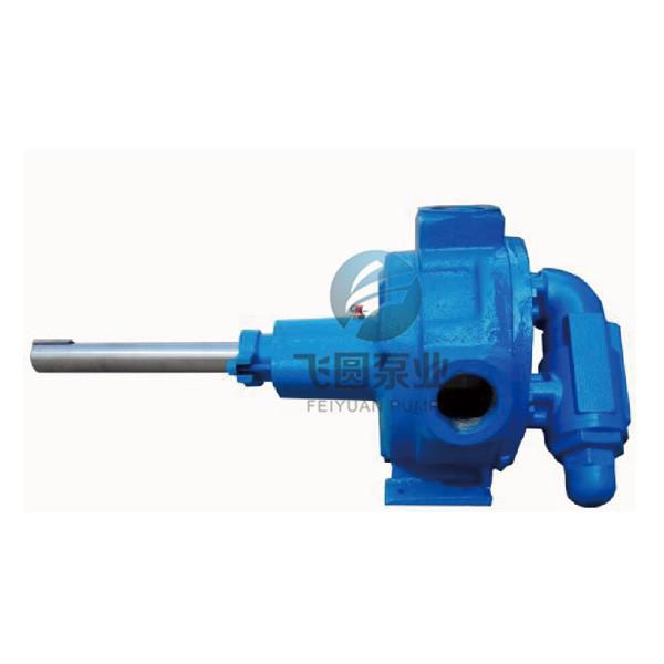 32L泵头带卸压阀