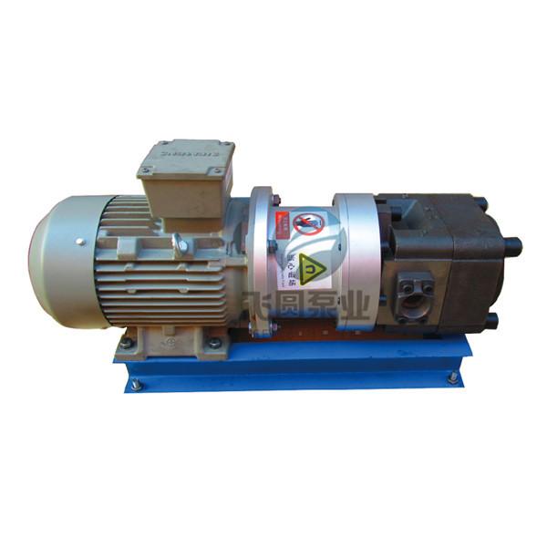 TDI.MDI磁连泵