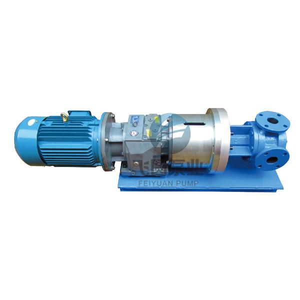CL50减速磁连泵