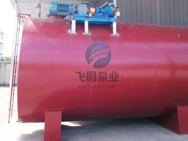 pop输送泵